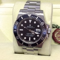 Rolex Submariner Date 116610LN - Box & Papers 2011