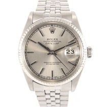 Rolex Datejust Vintage 16014