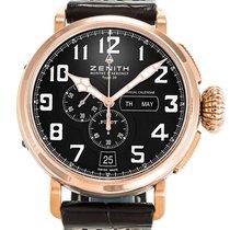 Zenith Watch Pilot 87.2430.4054/21.C721