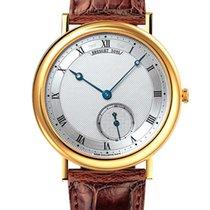 Breguet Brequet Classique 5140 18K Yellow Gold Men's Watch