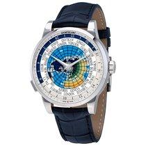 Montblanc Heritage Spirit Orbis Terrarum Men's Watch