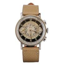 Omega Vintage Chronograph 2393/2