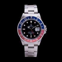 Rolex Gmt Master II Ref. 16710 (RO3869)