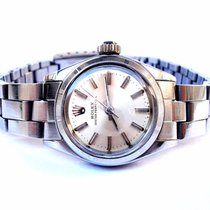 Rolex Vintage Oyster Perpetual  Automatic  Ref. 6623
