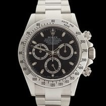 Rolex Daytona Stainless Steel Gents 116520 - W3510