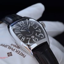 Franck Muller Casablanca 8880 C DT Steel Automatic Watch