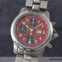 Maurice Lacroix Croneo Chronograph Automatik Herrenuhr 39721