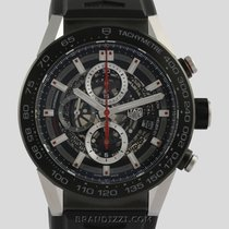 TAG Heuer Carrera 01 Ref. CAR2A1Z.FT6044