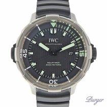 IWC Aquatimer 45 Automatic 2000