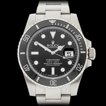 Rolex Submariner Date Stainless Steel Gents 116610LN - W4272