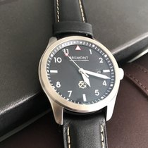 Bremont SOLO Chronometer Automatic Watch - Never Worn