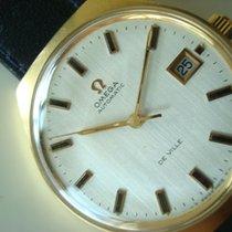 Omega – De Ville – men's watch – approx. 1970s