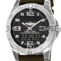 Breitling Professional Men's Watch E7936310/BC27-106W