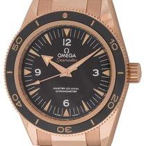 Omega : Seamaster 300 Master Co-Axial :  233.60.41.21.01.001 :...
