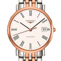 Longines Elegant Collection L4.309.5.11.7