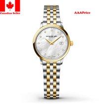 Raymond Weil 5988-STP-97081 Toccata Diamond Women's Watch