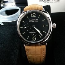 Panerai PAM323 Radiomir 10 Days GMT 47mm [NEW]