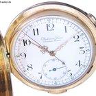 """Audemars Freres Taschenuhr """"Repetition und Chronograph&#34..."""