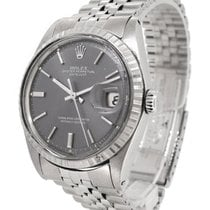 Rolex Oyster Perpetual Datejust 1603, with paper