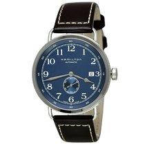 Hamilton Khaki Pioneer Auto H78455543 Watch