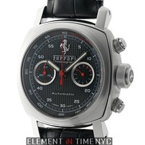 Panerai Ferrari Collection Granturismo Chronograph Steel 40mm...