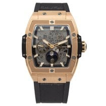 Hublot Spirit of Big Bang Moonphase King Gold 42 mm