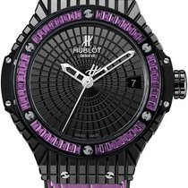 Hublot Big Bang Caviar Tutti Frutti Caviar 346.CD.1800.LR.1905