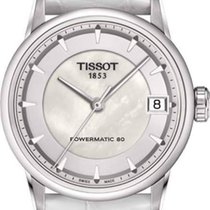 Tissot T-Classic Luxury Powermatic 80 Lady T086.207.16.111.00