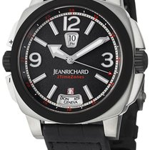 JeanRichard GMT Mens watch  Limited No. 1/ 249 pieces