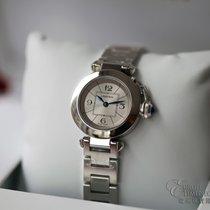 까르띠에 (Cartier) Miss Pasha Ladies Watch - W3140007