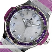Hublot Big Bang Tutti Frutti Stahl 361.SV.6010.LR.190