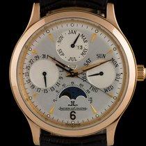 Rolex 18k R/G Master Control Perpetual Calendar B&P 140.2.80