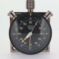 Heuer Sepbring split-second dash mounted rally stop watch