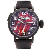 Zenith Type 20 GMT Tribute to the Rolling Stones
