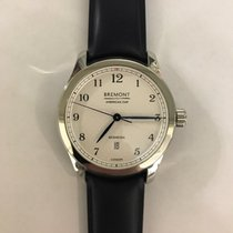 Bremont AC 1 / Bermuda - Numbered Edition - 126/250