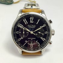 Paul Picot GENTLEMAN 42 mm Automatic Chrono