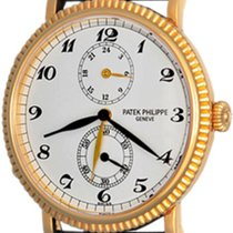 Patek Philippe Travel Time 5034 J-010