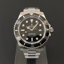 Rolex Sea-Dweller 4000 Steel 40mm LC126
