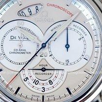 Omega De Ville Chronoscope Ref: 4550.30.00