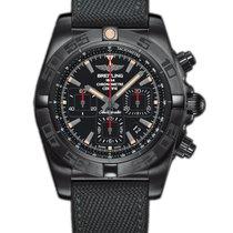 Breitling Chronomat 44 Blacksteel