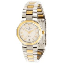 Baume & Mercier Riviera 5231 Women's Watch in 18K...