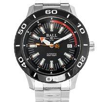 Ball Watch Fireman NECC DM3090A-SJ-BK