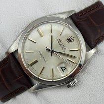 Rolex Oysterdate Precision 31 mm - 6466 - aus 1982