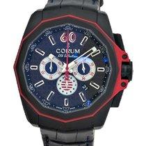 Corum Admirals Cup AC One 45 Chrono LE USA Men's Watch...