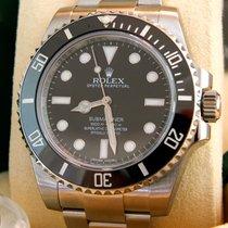 "Rolex Submariner  "" No Date"" Neu & verklebt  B..."