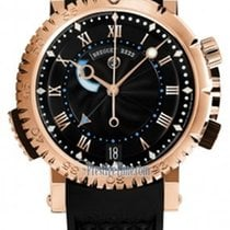 Breguet  Royal Marine Alarme Rose Gold
