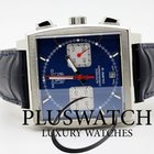 TAG Heuer MONACO Steve Mc Queen Calibre 12 Automatic Chronogra...