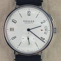 Nomos Tangomat GMT Ref. 635