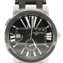 Ulysse Nardin Executive Dual Time - NEW - complete with box...