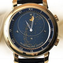Patek Philippe Sky Chart Grand Complication 5102J